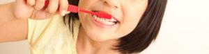 お子様の歯を守るために大切な3つのこと