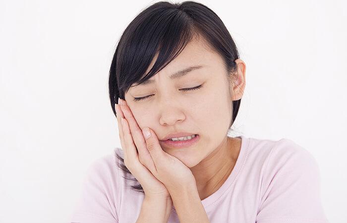もし・・・来月出産だけど、どうしても歯が痛くて!といった場合は?